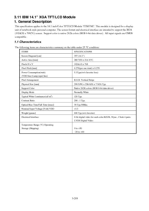 IBM 14.1 Tft module.pdf