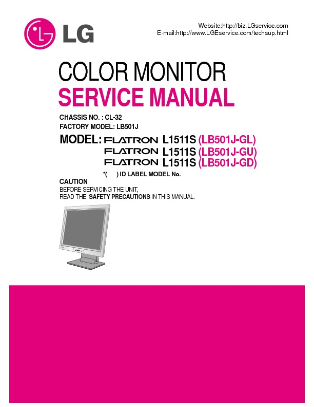 LG LB501J_service.pdf