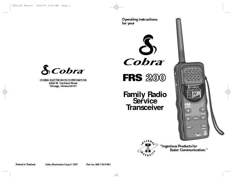Cobra FRS200.pdf