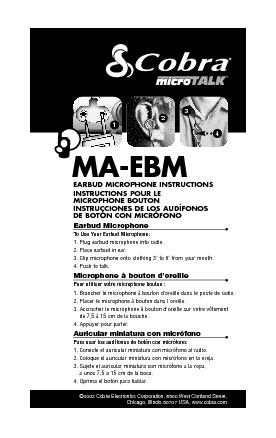 Cobra MA-EBM InsertSheet.pdf