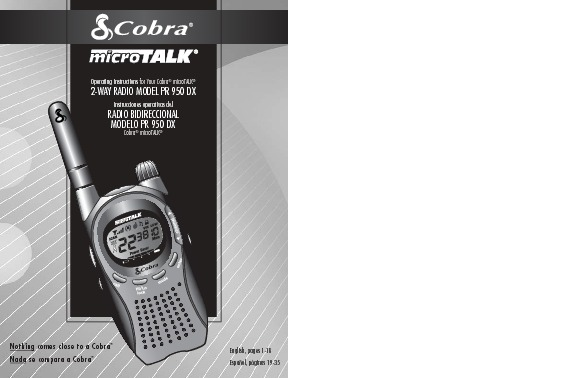Cobra PR950DX Eng Spa-manual.pdf