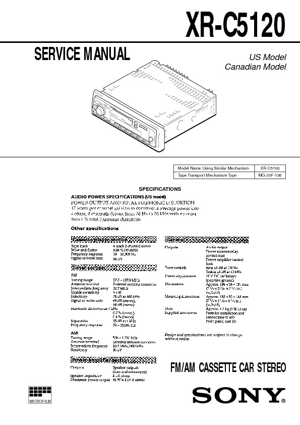 Sony XR-C5120.pdf