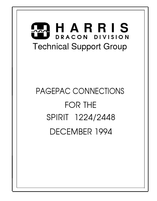 PagePac PagePac Connections for the SPIRIT 1224-2448.pdf