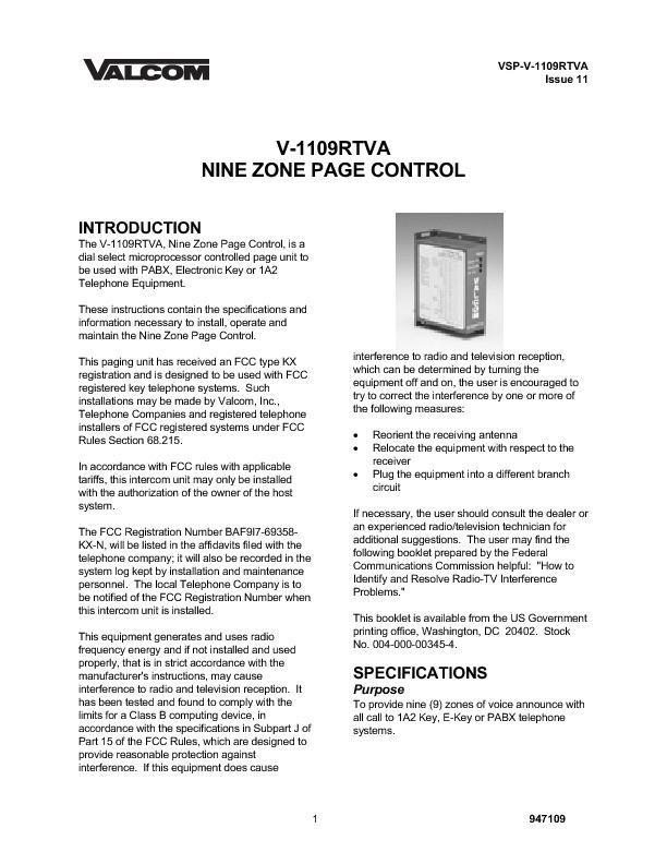 PagePac V-1109RTVA.pdf