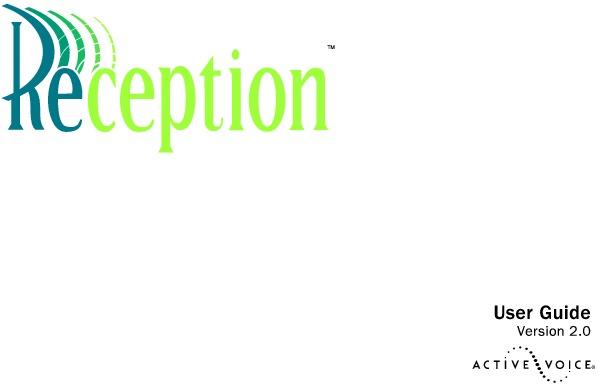 Reception User Guide Menu Mode.pdf