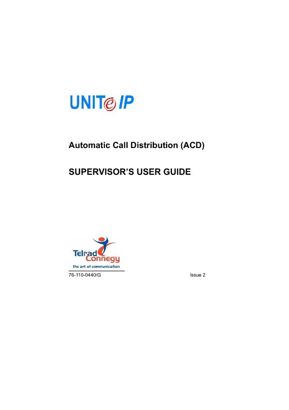 ACD Supervisor User Guide Issue 2.pdf