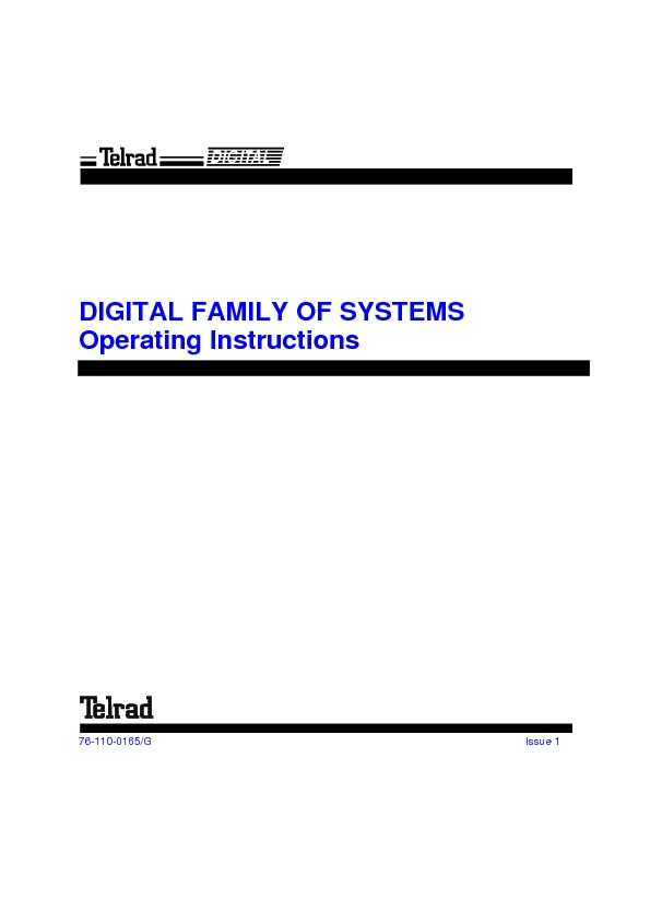 Digital Family Of Systems Operating Instructions Issue 1.pdf