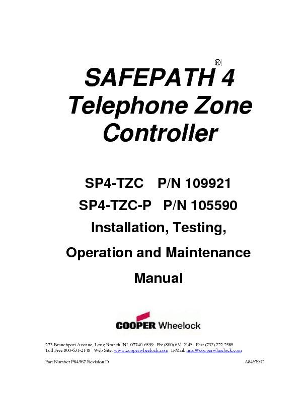 SP4-TZC inst.pdf