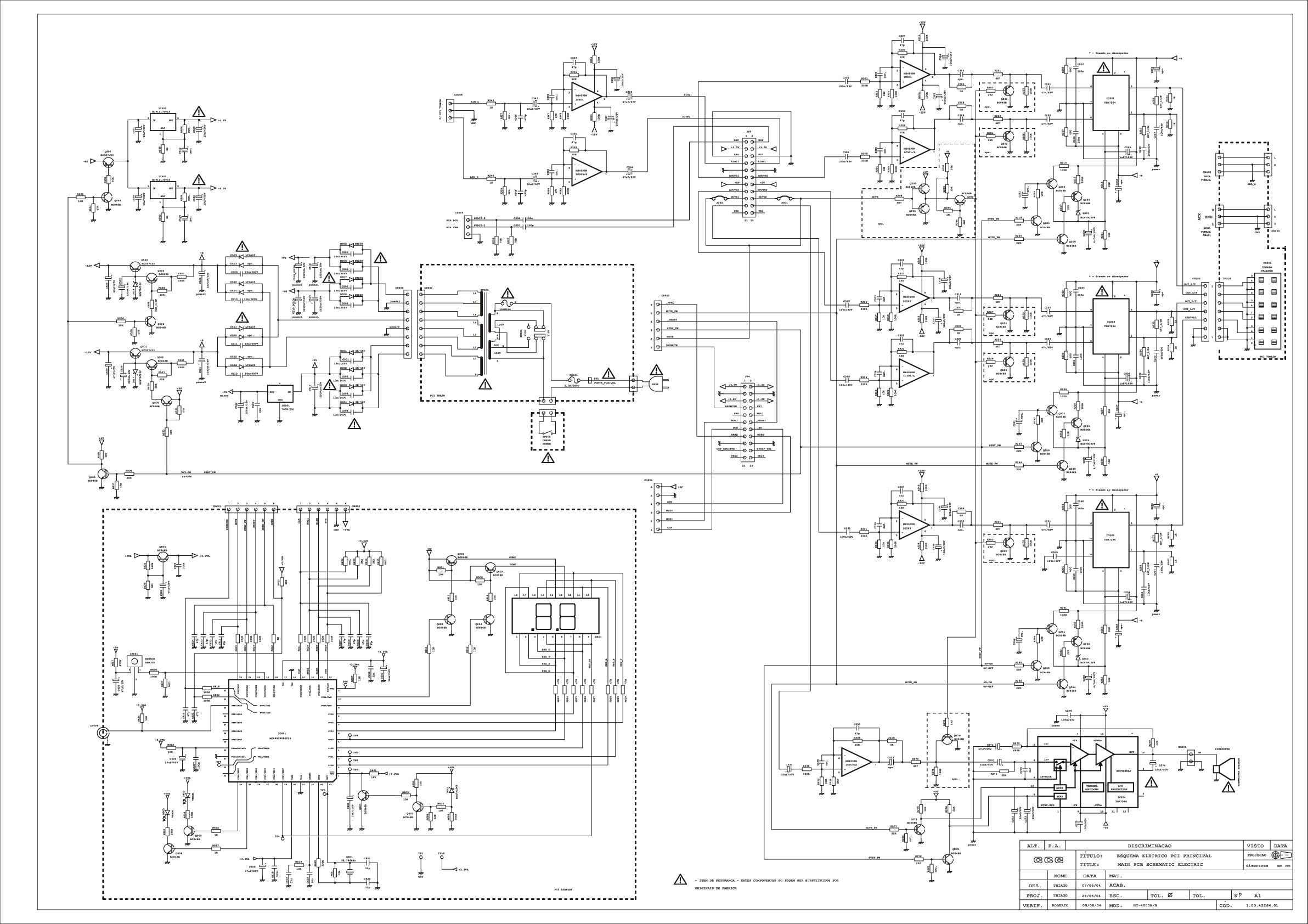 CCE HT-4000 Diagrama Esquematico.pdf