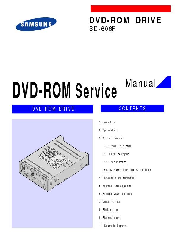SAMSUNG DVDR-SD-606F.pdf
