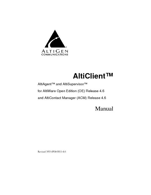 Altigen Aleen AltiClient Manual.pdf