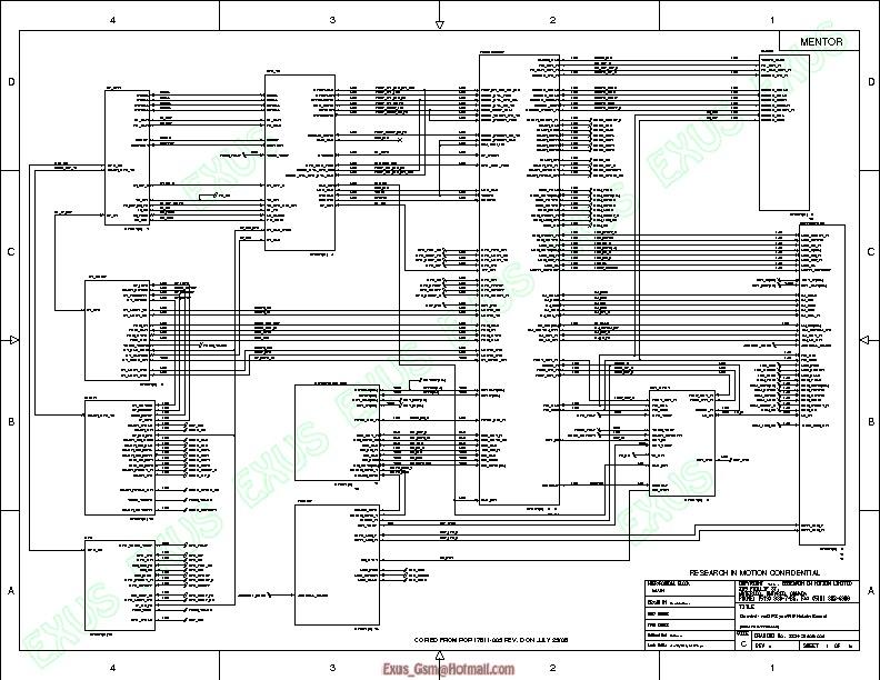Blackberry Schematics 8520 Exus Pdf Diagramas De Celulares  U2013 Diagramasde Com  U2013 Diagramas