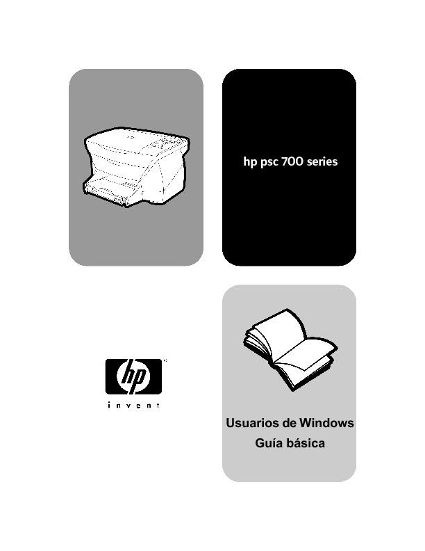 HP PSC 750 manual.pdf