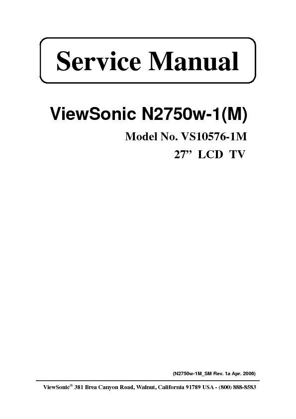 ViewSonic N2750W.pdf