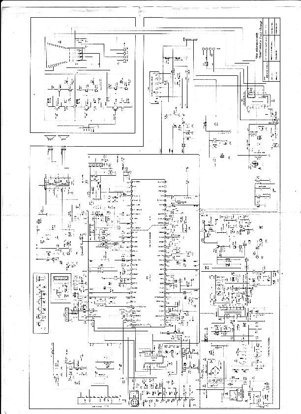 cyberlux cyberlux tvsscx 21jp pdf diagramas de televisores lcd y plasma  u2013 diagramasde com