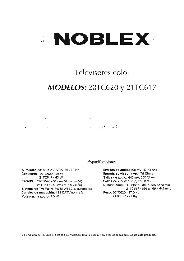 Aurora Aurora Mrt1470 2070 2071 2170grunding 2004 Noblex