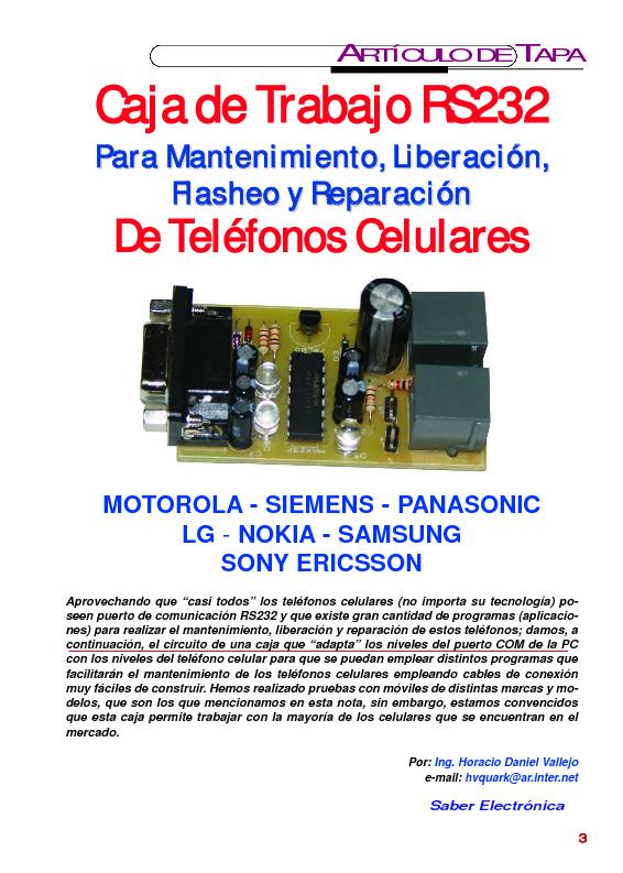 Caja de Trabajo RS232 para liberar y desbloquear celulares.pdf
