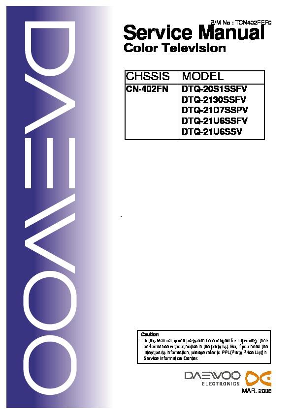 DAEWOO CN-402FN.pdf