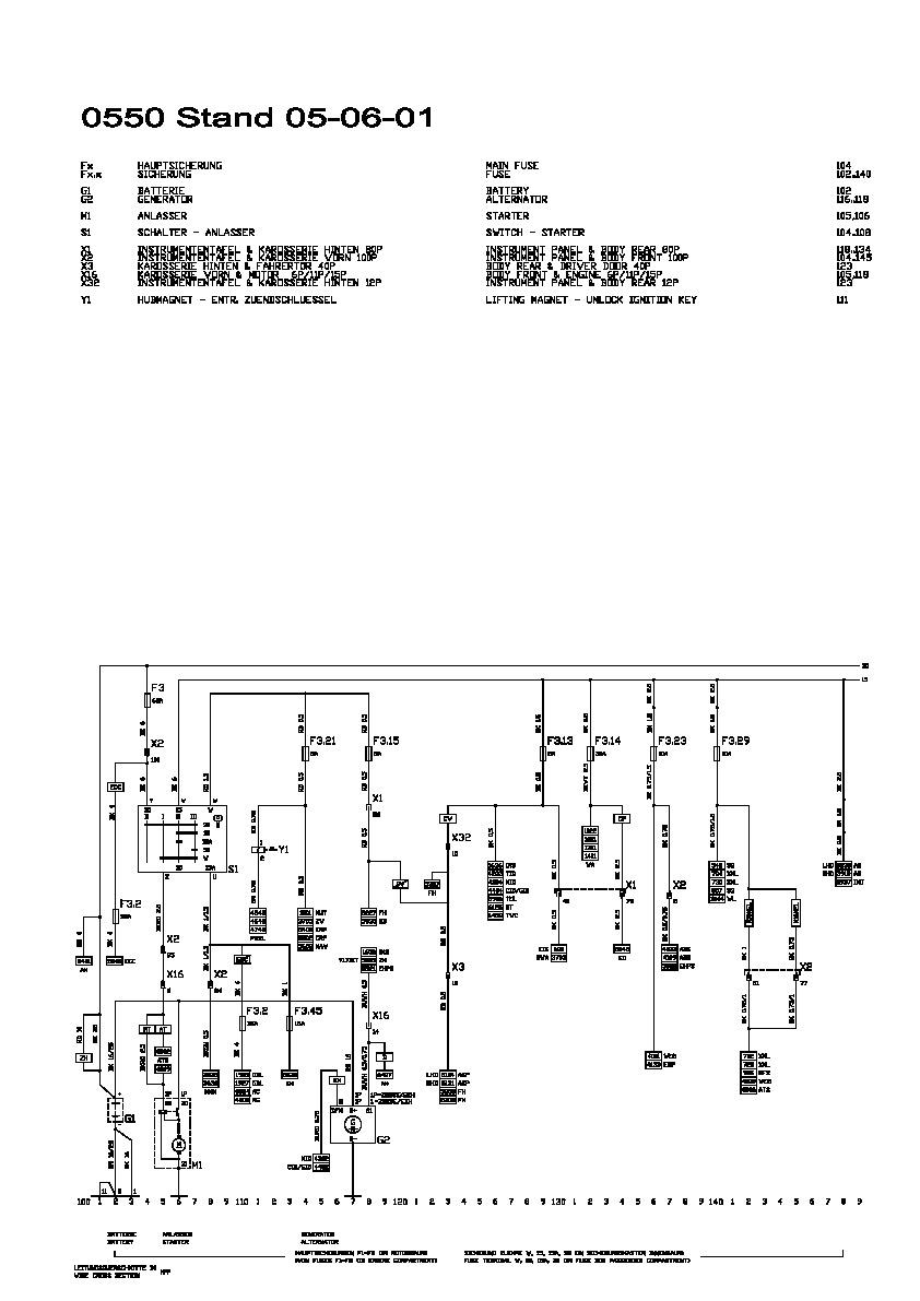 Chevrolet Astra Esquemas Electricos Astra G Hasta 2001 Pdf