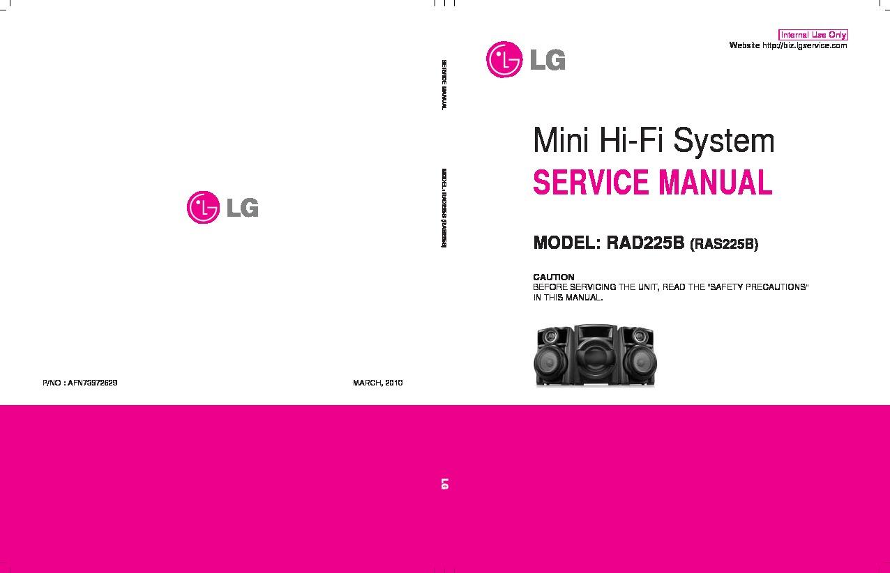 LG+RAD225B++RAS225.pdf