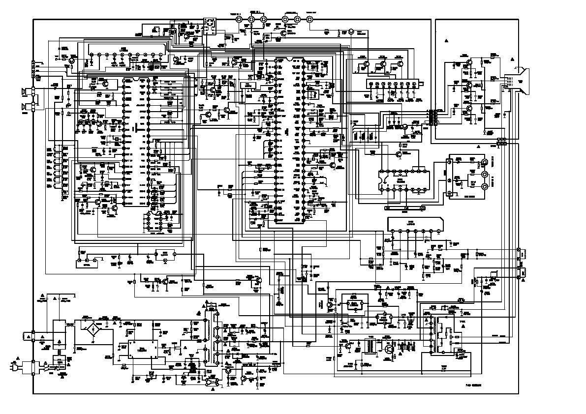KONKA    T2166A LC863316A pdf    Diagramas    de Televisores Lcd y Plasma     Diagramasde        Diagramas