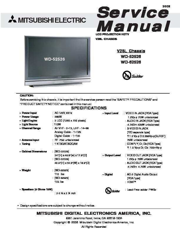 Mitsubishi+wd-52526-V28L.pdf