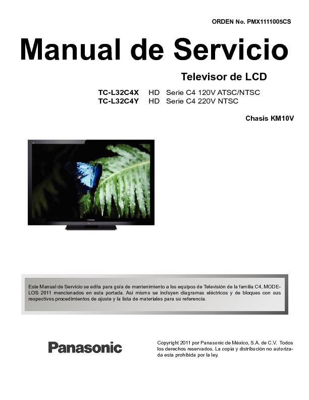 Panasonic TC-L32C4X-Y.pdf