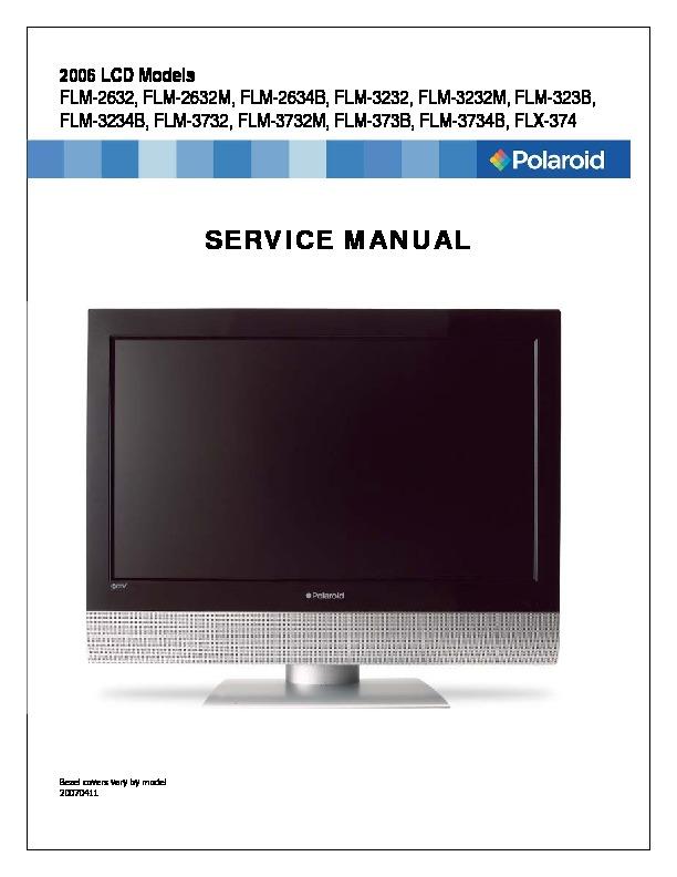 polaroide FLM2632 2634 3232 3732 374 323B.pdf