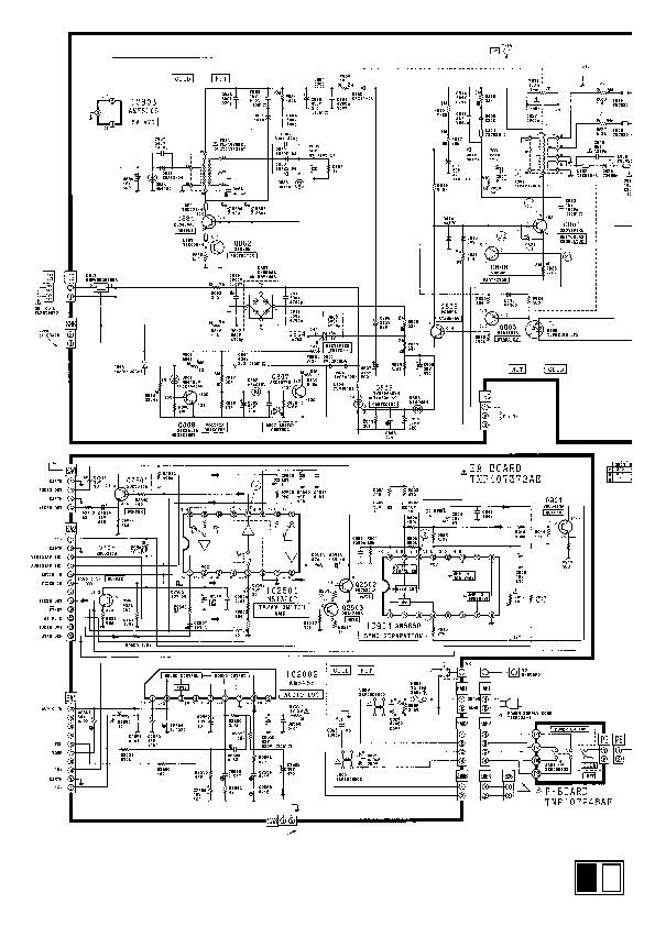 panasonic tc2171 panasonic tc 2171ee pdf diagramas de televisores lcd y plasma  u2013 diagramasde com