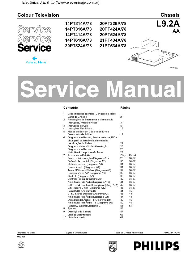 manual servicio philips 21pt534a.pdf