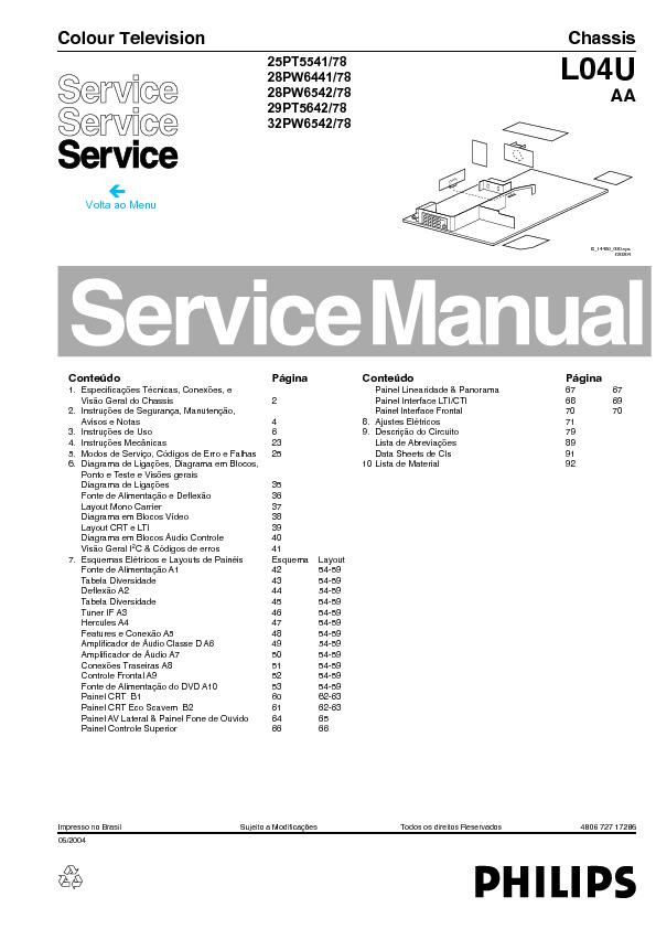 Philips 25PT5541 Chasis L04U_AA.pdf