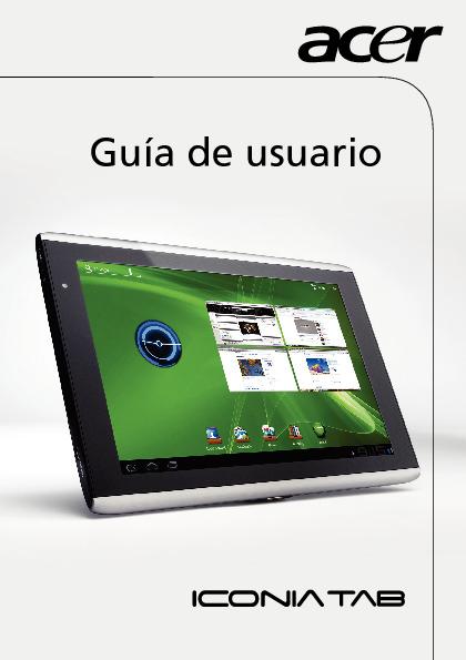 Acer Iconia Tab A500 Manual PDF.pdf
