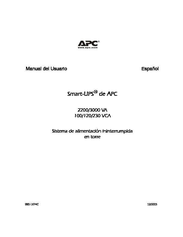 Manual de servicio APC 3000 SMART.pdf