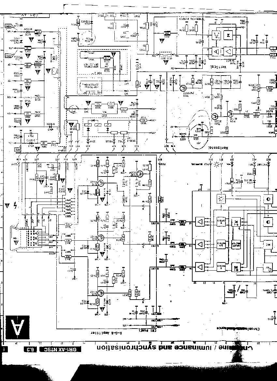 Philips Phillips 1236 3 Philips3 Jpg Diagramas De Televisores Lcd Y Plasma  U2013 Diagramasde Com
