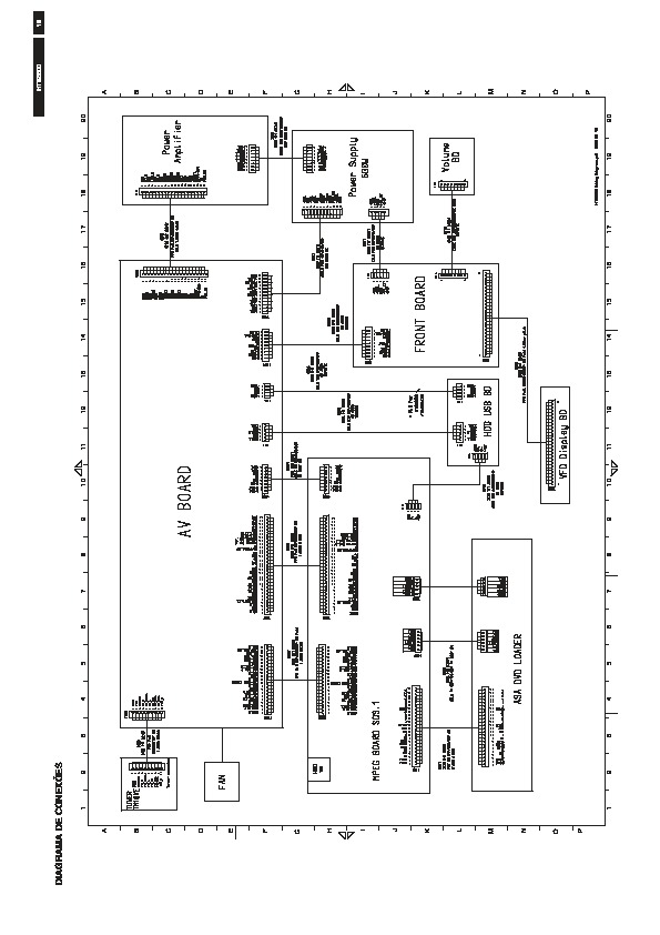 Philips Philips Hts6500 Pdf Diagramas De Home Theater  U2013 Diagramasde Com  U2013 Diagramas Electronicos