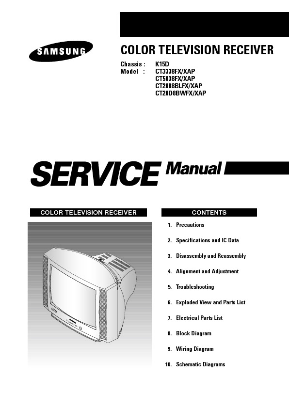 Samsung CT3338FX Chasis K15D.pdf