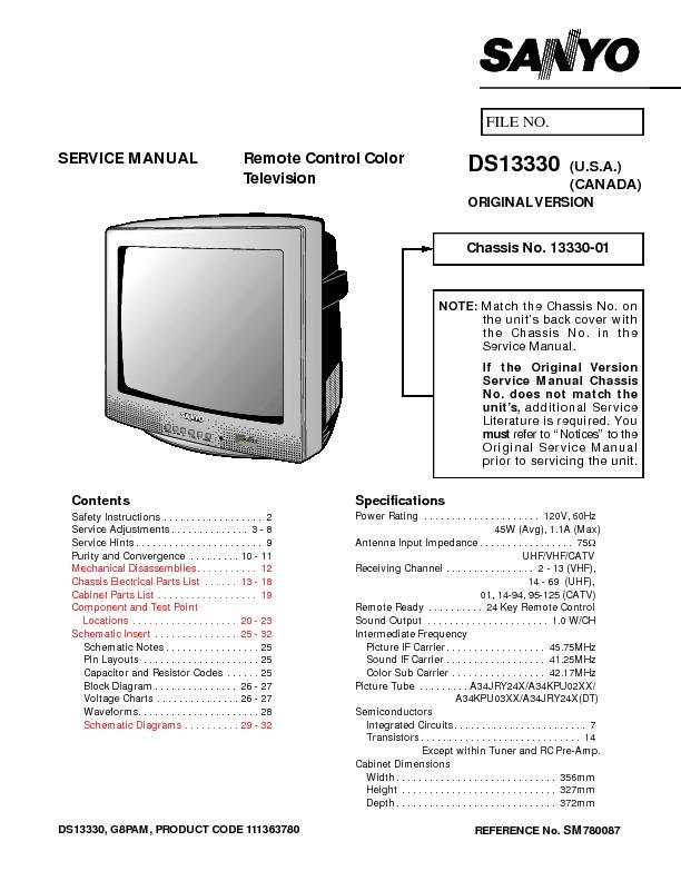 La78141 Manual