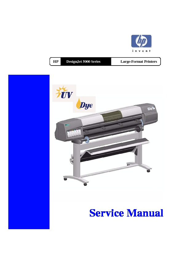 DESIGNJET_5000_5000PS_Service_Manual.pdf