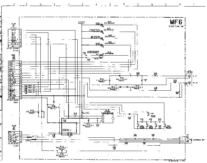 Sony Kv 2120 Bc2 Kv 2120k Chassis Bc2 Schematic Pdf