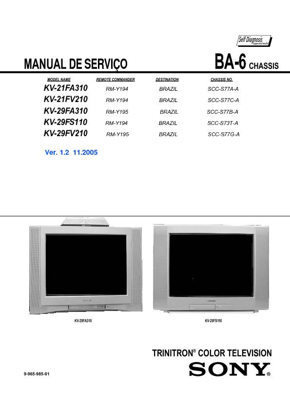 sony KV-21FA310_FV210__29FA310_FS110_FV210_[1].pdf