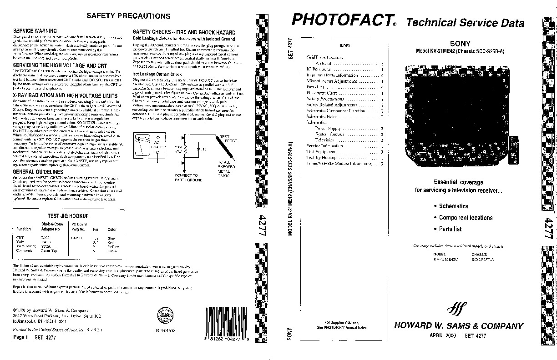 sony kv 21me42 sony kv 21me42 pdf diagramas de televisores lcd y plasma  u2013 diagramasde com