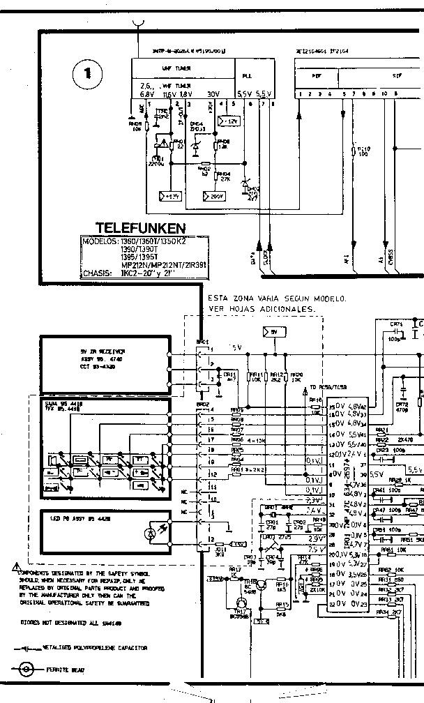 telefunken MP212N - MP212NT - 21R391 Chasis IKC2-20 y 21.pdf
