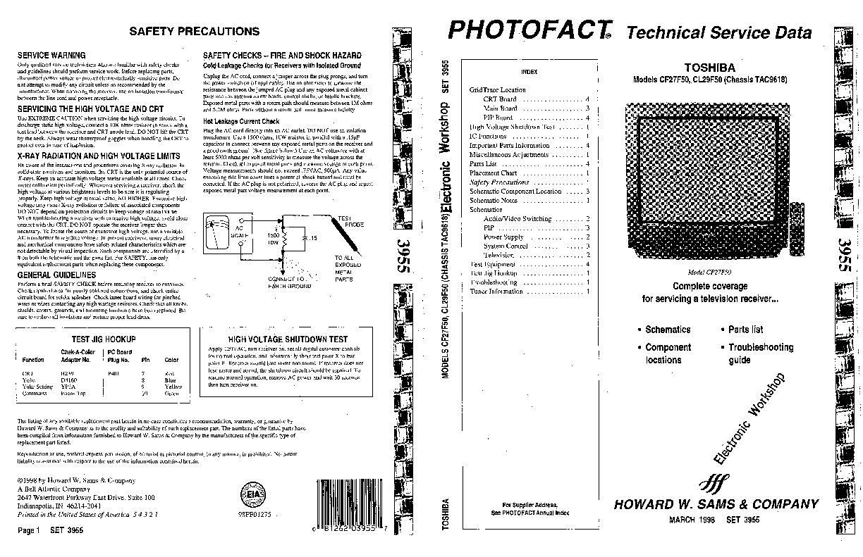3955n_Toshiba _modelo_CF27F50_CL29F50_Chassis_TAC9618.pdf
