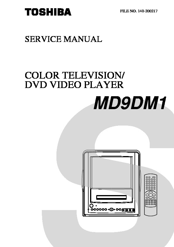 MD9DM1 TOSHIBA SB.pdf