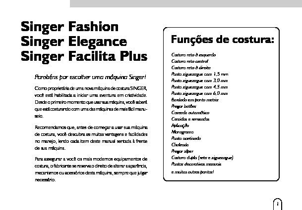 Singer fhasion.PDF
