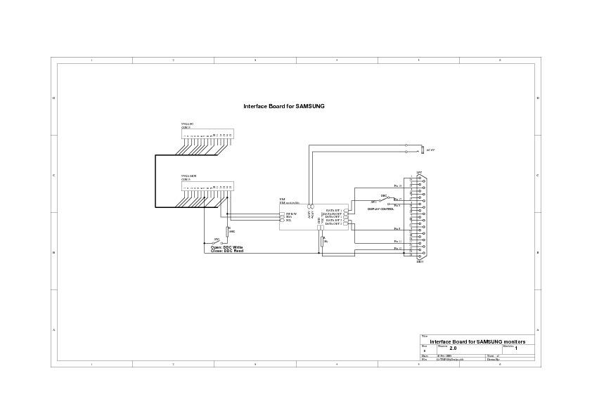 Interface Board for Samsung.pdf