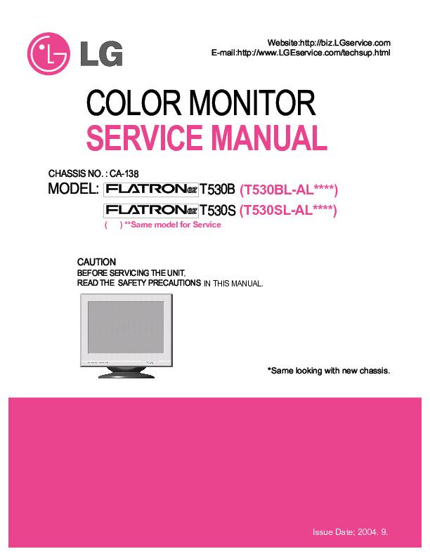 CA-138 T530B T530S.pdf
