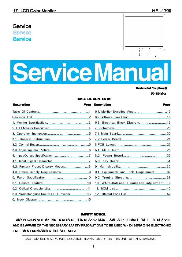 HP L1706 TSUM16AL.pdf