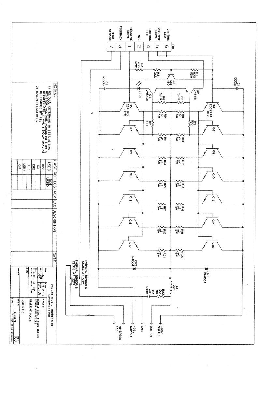 jl 5001 output schematic pdf diagramas de autoradio potencias radios y dvd  u2013 diagramasde com
