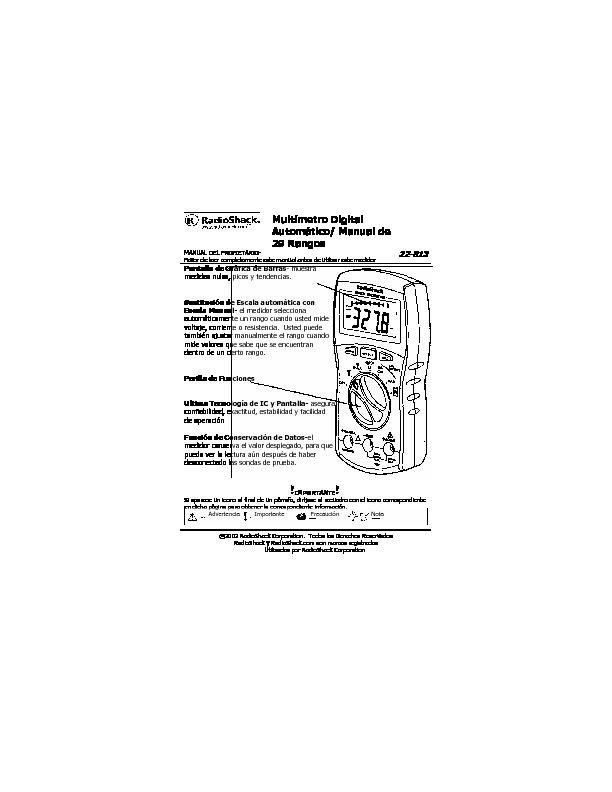 Multimeter Manual.pdf